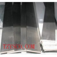 Quality ASTM 304 Stainless Steel  Flat Bar Cold Rolled for sale