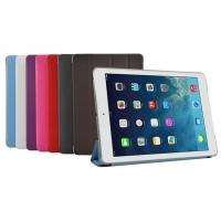 China Purple Tablet PC Leather Case Ultra Slim For Samsung Galaxy Note 10.1 SM-P605 P600 on sale