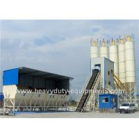 Buy cheap SHANTUI Foundation Free Concrete Batching Plant Urbanization Series Equipment product