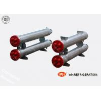 Buy cheap New Condition Stainless Steel Shell And Tube Heat Exchanger / Steam Heat Exchanger product