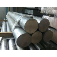Buy cheap Corrosion Resistance Aluminum Round Bar / Rod 6061 T6 product