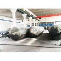 Buy cheap LH-6 Inflatable Rubber Airbags For Marine Offshore Oil And Gas Pipeline Laying product