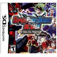 Buy cheap Super Robot Taisen OG Saga DS game for DS/DSI/DSXL/3DS Game Console product