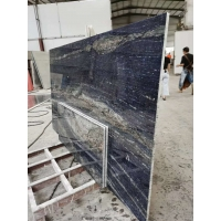 Buy cheap Alu Honeycomb Marble Lightweight Stone Panels 4000x900x20mm from wholesalers