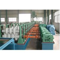 Buy cheap Automatic Highway Guardrails Roll Forming Machine are Essential to Highway Safety Used in Europe Market from wholesalers