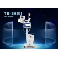 Buy cheap LED Light Hair Growth 650nm Diode Laser Low Level Hair Loss Treament Machine product