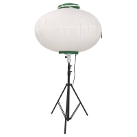 China SJB-F  portable inflatable balloon light on sale
