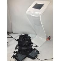 China Ems training Xbody Fitness Machines Electro Muscle Stimulator equipment for Fat Reduce on sale