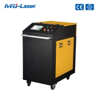 Buy cheap 200W Laser Removal Machine 9.7 Inch Touch Screen With CE Cerification product