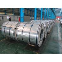 China Zero Spangle l HDG Coil / GI Coil / Galvanized steel coils / sheet on sale