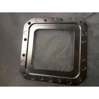 Buy cheap Aluminium Die Castings High Frequency Die Cast For Led Cabinet LED Lens from wholesalers
