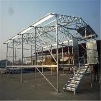 Buy cheap Prefab Chicken House (PCH-2) chicken huose product