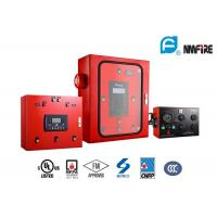 Buy cheap Diesel Engine Fire Pump Controller NFPA20 Standard For Firefighting product