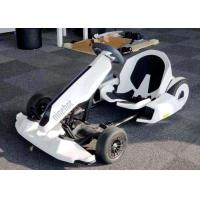 Buy cheap Water Resistant Material Kiddie Bumper Cars With Advanced Audio And Lighting product