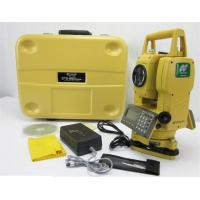 China topcon  total station GTS252 GTS255 on sale