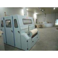Buy cheap Absorbent Cotton Roll Lapping Machine product