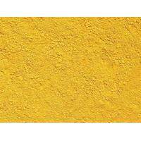 iron oxide yellow 311 powder pigment, painting, coating, rubber, building matarial