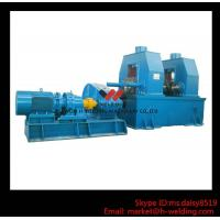 Buy cheap High Power Hydraulic Heavy Duty H Beam Flange Straightening Machine High Speed product