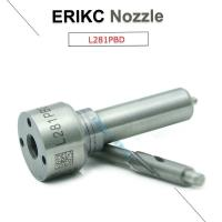 ERIKC EJBR05501D fuel injection nozzle L281PBD diesel