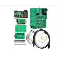 Buy cheap UPA-USB Programmer V1.2 Auto Ecu Programmer with 25 Adapters product