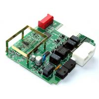 Buy cheap Customized Prototype PCB Assembly / Mechanical Parts Fabrication for Electronic Completed Products product