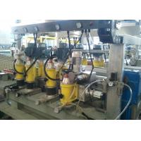 Buy cheap Flat Tempered Glass Production Line Solar Panel Manufacturing Machine product