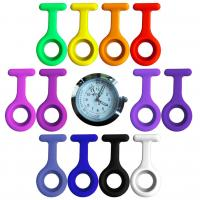 Buy cheap Hot sale promotional gifts silicone nurse watch,watch for nurse job product