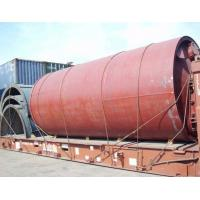 China Oil Refinery Equipment on sale