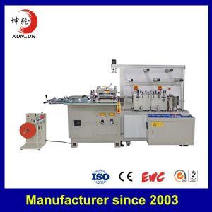 Buy cheap Hydraulic Foam Gasket Rotary Die Cutting Machine Automatic Die Cutter product