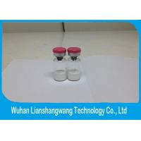 Buy cheap 98% min CJC1295 with DAC 2mg/vial Peptide White solid for muscle growth product