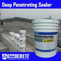 Buy cheap Concrete Penetrating Sealer, Competitive Price from wholesalers