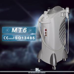 Vacuum RF Body Slimming Machine bipolar radio frequency for home