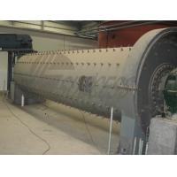Buy cheap Aluminum Powder / Mining Ball Mill For AAC Production Line 50000m3 - 300000m3 product