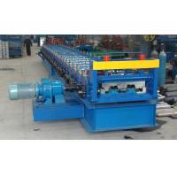 Buy cheap floor deck panel roll forming machine product