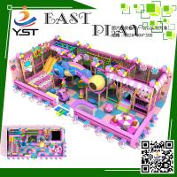 Buy cheap Hot sale childen play area indoor ball pool product