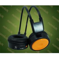 China SD-960 SD/TF card wireless headphone for TV on sale