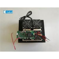 Customized Peltier Thermoelectric Cooler Air To Air For ATM Machine