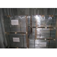 Buy cheap Construction 2 X 2 Welded Wire Mesh Panels Security For Commercial Grounds product