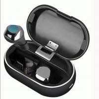 Buy cheap 7 Hours Listening on One Charge Wireless Earphones for Running Wireless Earphones with Mic product