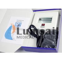 China Face Care Skin Analysis Machine With Highly Filtered UV Lights 12 Month Warranty on sale