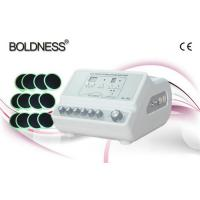 Buy cheap Électro corps de stimulateur de stimulation de corps amincissant la machine, machine de réduction de cellulites pour la formation de corps product
