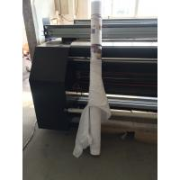 Buy cheap Full Color Feather Flag Automatic Digital Textile Printing Machine product