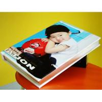 Buy cheap Professional Waterproof Square 8 x 8 Magazine Style Photo Album For Baby Anniversary product