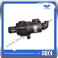 Buy cheap Heat Conduction Oil Rotary Union product
