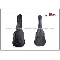 Buy cheap Music Classic Guitar Bag With 420D Oxford Cover Carrying Handle And StrapMusic Pockets product