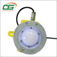 China High Lumens Xml T6 Industrial LED Lights , Led Flood Light Pure White Explosion Proof on sale