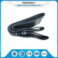 Buy cheap Bytul Rubber Motorcycle Tire Tubes , Motorcycle Inner Tube Replacement 8-10MPA product