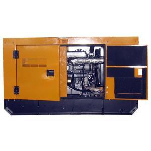 China 30KVA Isuzu Diesel Generator (VIZ30E) on sale