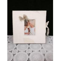 China New Beautiful Storage Wedding Book Bound Photo Album holds 4x6in. photos on sale
