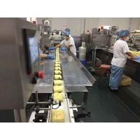 The Non-Fried Noodle Making Machine Suppliers Food Processing Machinery